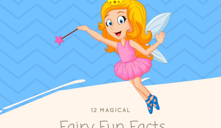 12 Fairy Fun Facts for the Fairy Fanatic