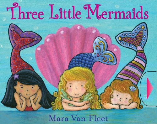 Three Little Mermaids (Paula Wiseman Books)