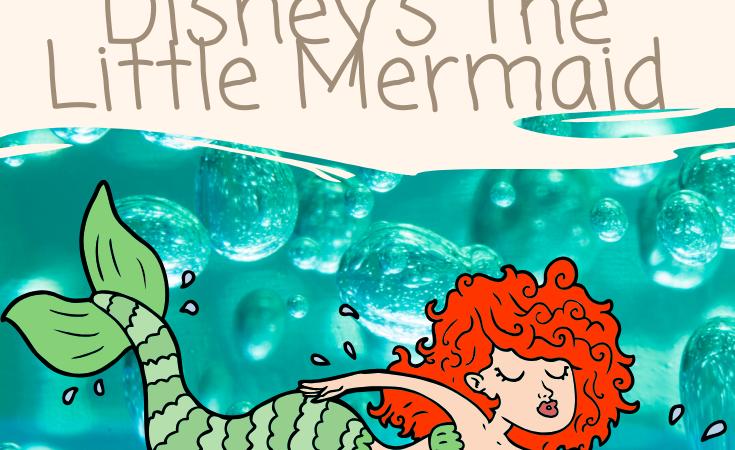 10 Weirdest Facts about Disney's Little Mermaid